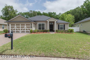 Photo of 4868 Monroe Forest Dr, Jacksonville, Fl 32257 - MLS# 714070