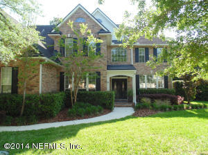 Photo of 124 Magnolia Hammock Dr, Ponte Vedra Beach, Fl 32082 - MLS# 714788