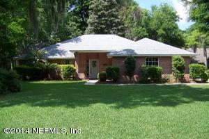 Photo of 2697 Belleshore Ct, Orange Park, Fl 32073 - MLS# 714751