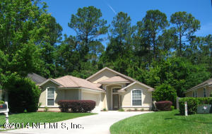 Photo of 2250 Trailwood Dr, Fleming Island, Fl 32003 - MLS# 714762