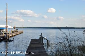 Photo of 6233 Kingsley Lake Dr, Starke, Fl 32091 - MLS# 714781
