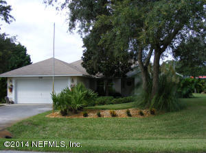 Photo of 308 Segovia Rd, St Augustine, Fl 32086 - MLS# 714789