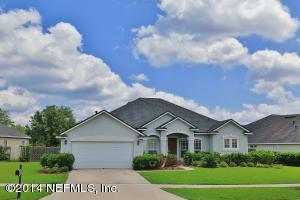 Photo of 14471 West Cherry Lake Dr, Jacksonville, Fl 32258-5139 - MLS# 715223