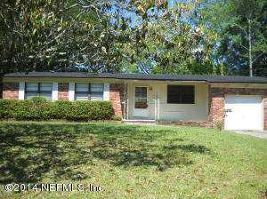 Photo of 7404 Hennessy Rd, Jacksonville, Fl 32244 - MLS# 702029