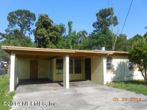 Photo of 6341 Pennant West, Jacksonville, Fl 32244-3152 - MLS# 719431