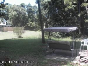 7632 Rain Forest DR JACKSONVILLE, FL 32277