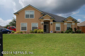 Photo of 13705 Fish Eagle Dr West, Jacksonville, Fl 32226 - MLS# 726731