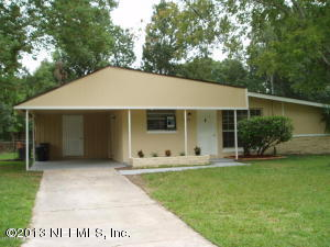 Photo of 1015 Mantes Ave, Jacksonville, Fl 32205 - MLS# 727987