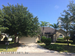 Photo of 3042 Oatland Ct, Orange Park, Fl 32065 - MLS# 729182