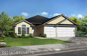 Photo of 529 Porta Rosa Cir, St Augustine, Fl 32092 - MLS# 729122