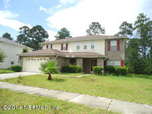 Photo of 2471 Britney Lakes Ln, Jacksonville, Fl 32221 - MLS# 729134