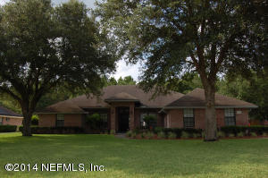 Photo of 10261 Hamlet Glen Dr, Jacksonville, Fl 32221 - MLS# 729151