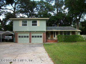 Photo of 2755 Woodland Dr, Orange Park, Fl 32073 - MLS# 729222