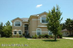 Photo of 2101 Pond Spring Way, Fleming Island, Fl 32003 - MLS# 730004