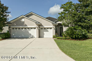 Photo of 1345 Barrington Cir, St Augustine, Fl 32092 - MLS# 729999