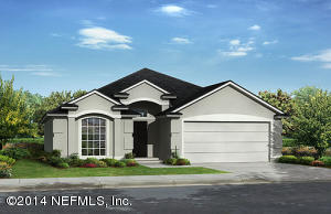 Photo of 171 Brentley Ln, Orange Park, Fl 32065 - MLS# 730208