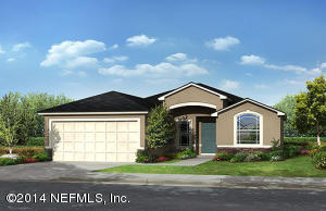 Photo of 187 Brentley Ln, Orange Park, Fl 32065 - MLS# 730209
