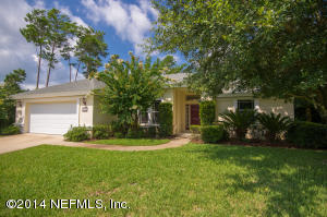 Photo of 372 Point Pleasant Dr, St Augustine, Fl 32086 - MLS# 730211