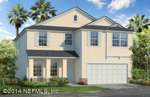 Photo of 598 Glendale Ln, Orange Park, Fl 32065 - MLS# 730213
