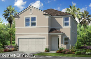 Photo of 554 Drysdale Dr, Orange Park, Fl 32065 - MLS# 730219