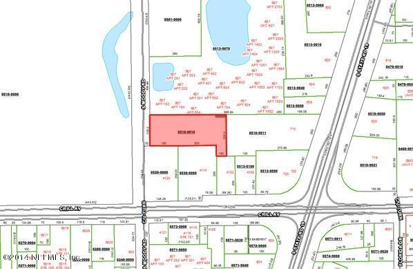 000 Moody, PALATKA, FLORIDA 32177-4541, ,Commercial,For sale,Moody,730882