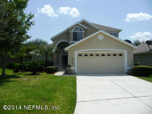 Photo of 1417 Woodland View Dr, Fleming Island, Fl 32003-8354 - MLS# 733548