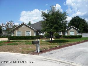 Photo of 312 Sun Marsh Ct, St Johns, Fl 32259-7991 - MLS# 734657