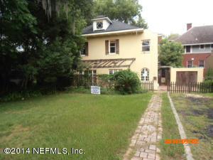 Photo of 2836 St Johns Ave, Jacksonville, Fl 32205-8231 - MLS# 735393