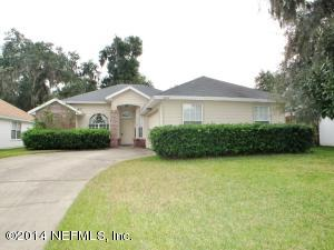 Photo of 2908 Majestic Oaks Ln, Green Cove Spr, Fl 32043 - MLS# 739797