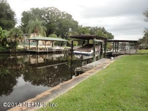 Photo of 4813 South River Basin, Jacksonville, Fl 32207-2109 - MLS# 744537