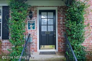 Photo of 1727 Kingswood Rd, Jacksonville, Fl 32207 - MLS# 747319
