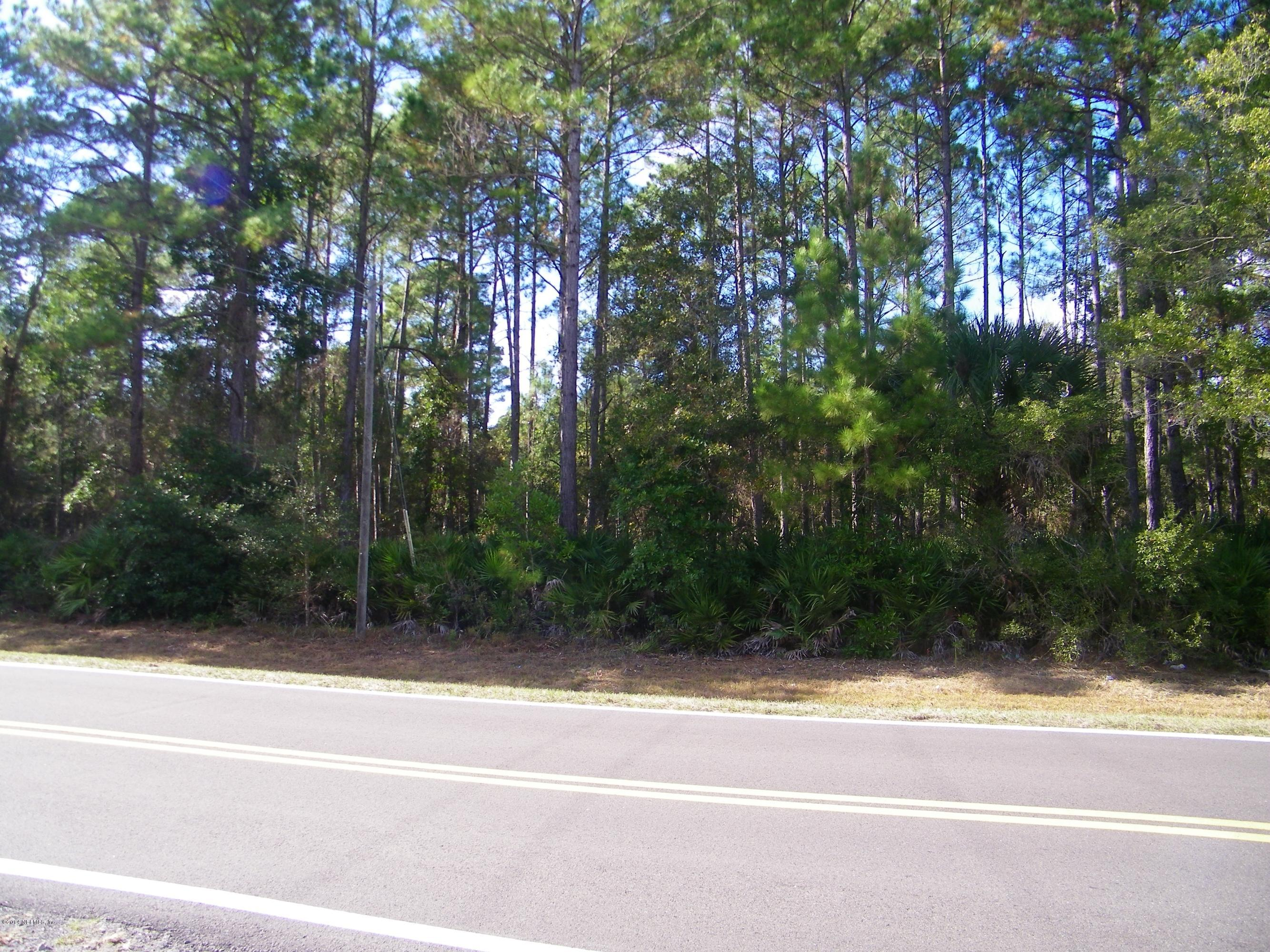 0 BLACKROCK, YULEE, FLORIDA 32097, ,Vacant land,For sale,BLACKROCK,749039
