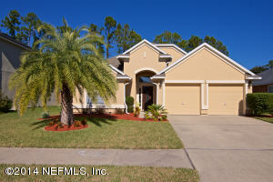 Photo of 13133 Tom Morris Dr, Jacksonville, Fl 32224-0281 - MLS# 750014