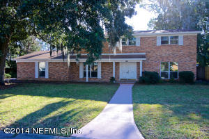 Photo of 2374 Smullian Trl North, Jacksonville, Fl 32217 - MLS# 750027