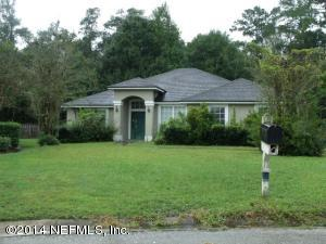 Photo of 1820 Lake Forest, Fleming Island, Fl 32003-8626 - MLS# 750043