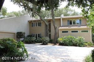 Photo of 10 Beach Walker Rd, Fernandina Beach, Fl 32034 - MLS# 750050
