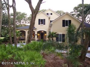 Photo of 6 Marsh Creek, Amelia Island, Fl 32034-6417 - MLS# 750239