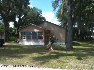 22204 61ST, HAWTHORNE, FLORIDA 32640, 2 Bedrooms Bedrooms, ,1 BathroomBathrooms,Residential - single family,For sale,61ST,752474