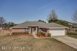 Photo of 10377 Shelby Creek North, Jacksonville, Fl 32221 - MLS# 755689