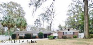 Photo of 1369 Catalina Rd East, Jacksonville, Fl 32216-3221 - MLS# 758945