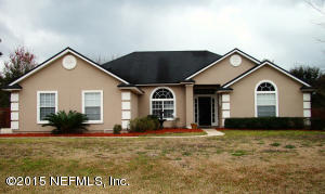 Photo of 10214 Johnna Kay Ct, Jacksonville, Fl 32220-1353 - MLS# 759806