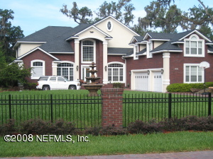 Photo of 5459 North Riverwood Rd, St Augustine, Fl 32092 - MLS# 763204