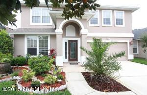 Photo of 2032 Trailing Pines Way, Fleming Island, Fl 32003 - MLS# 767929