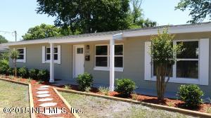 Photo of 4342 Habana Ave, Jacksonville, Fl 32217 - MLS# 769018