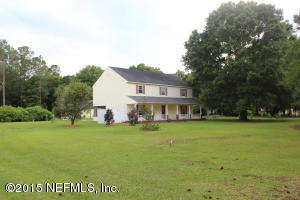 Photo of 15218 South East County Road 100a, Starke, Fl 32091-8036 - MLS# 756145