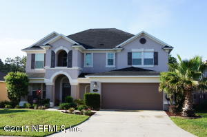 Photo of 3864 Marsh Bluff, Jacksonville, Fl 32226-4781 - MLS# 755613