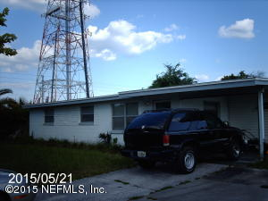 Photo of 420 North 18th, Jacksonville Beach, Fl 32250-4817 - MLS# 773673