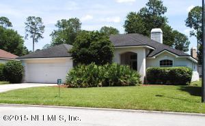 Photo of 1575 Shelter Cove Dr, Fleming Island, Fl 32003-7221 - MLS# 773698