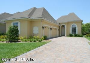 Photo of 4612 Tuscan Wood Ct, St Augustine, Fl 32092 - MLS# 774402