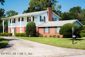 Photo of 2426 Saragossa Ave, Jacksonville, Fl 32217-2619 - MLS# 773306